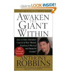 Awaken the Giant Within