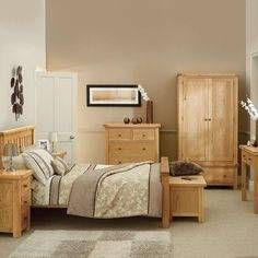 Bedroom Ideas Oak Furniture