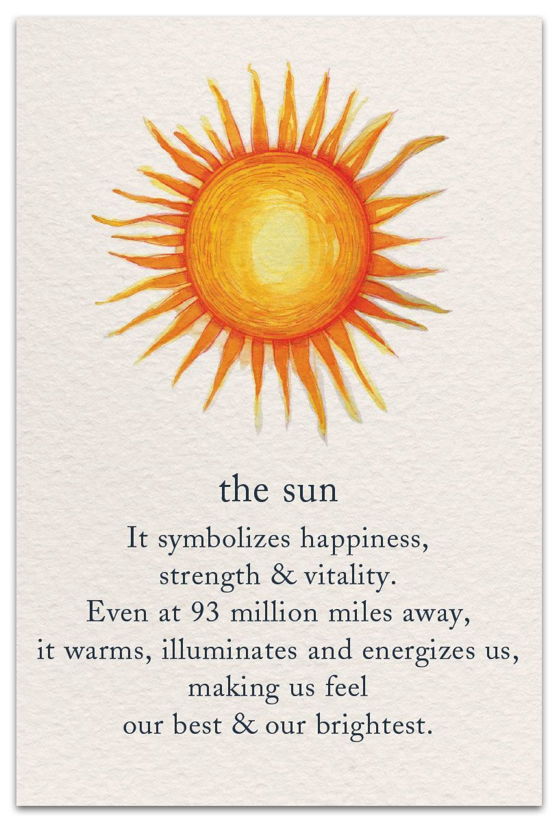 The Sun In 2020 With Images Spiritual Symbols Symbols And