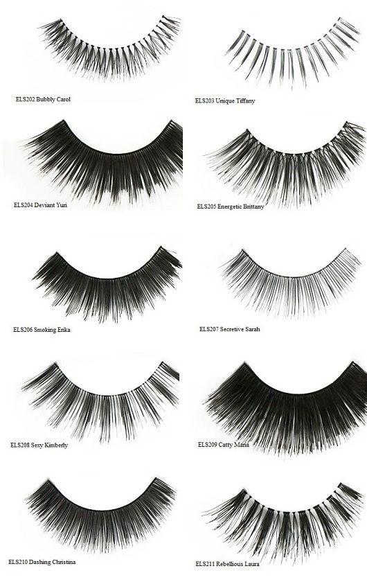 b5bb58bc49e flare eyelashes | Eyelashes ELS192 Flare Short | Food | Eyelashes ...