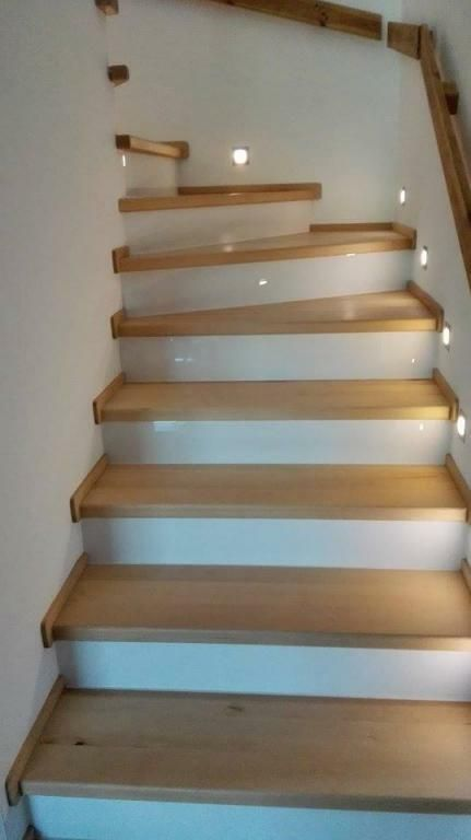 Best Details About Wooden Cladding Flooring For Stairs 400 x 300