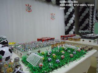 Festa Provencal Corinthians Festa Provencal Festa Aniversario
