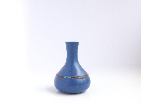 Danish Modern Dansk Pottery Vasemidcentury Modern Dansk Ceramic