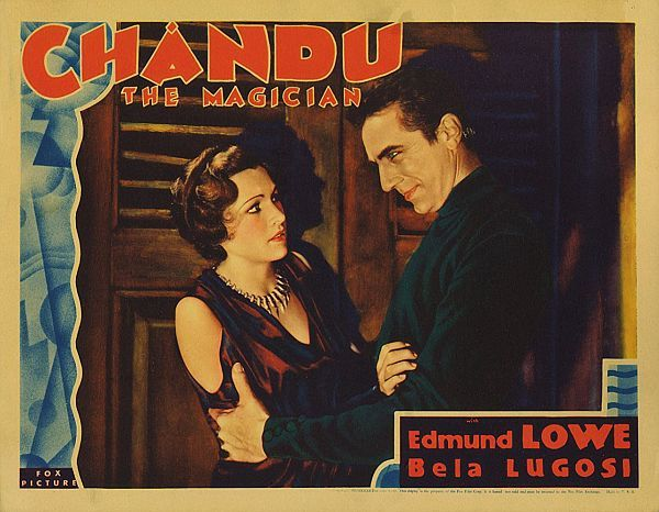 Watch Chandu the Magician Full-Movie Streaming