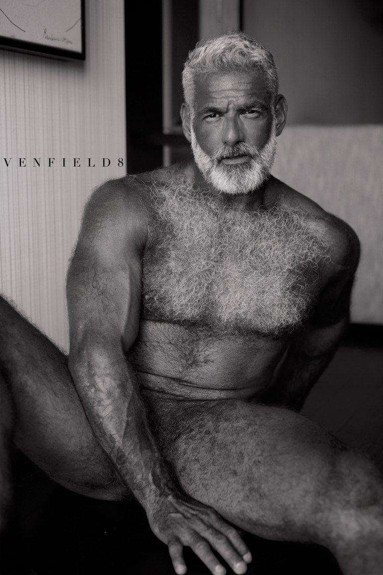 we are thirsty at any and every age. | instinct | men | hairy