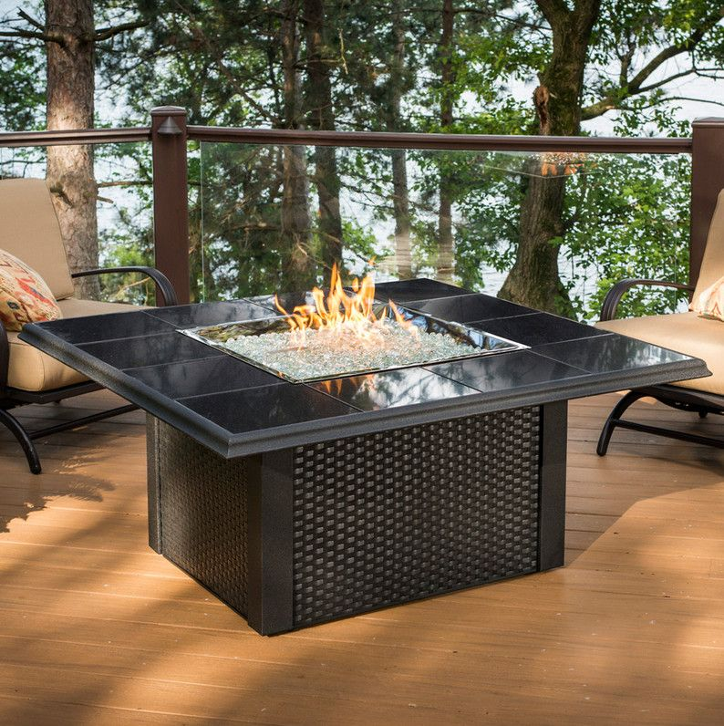 Gas Fire Pit Glass Rocks Glass Fire Pit Is Beneficial In The Place Where It Is Used Outdoor Fire Pit Designs Fire Pit Glass Rocks Fire Pit Table Gas fire pit glass rocks