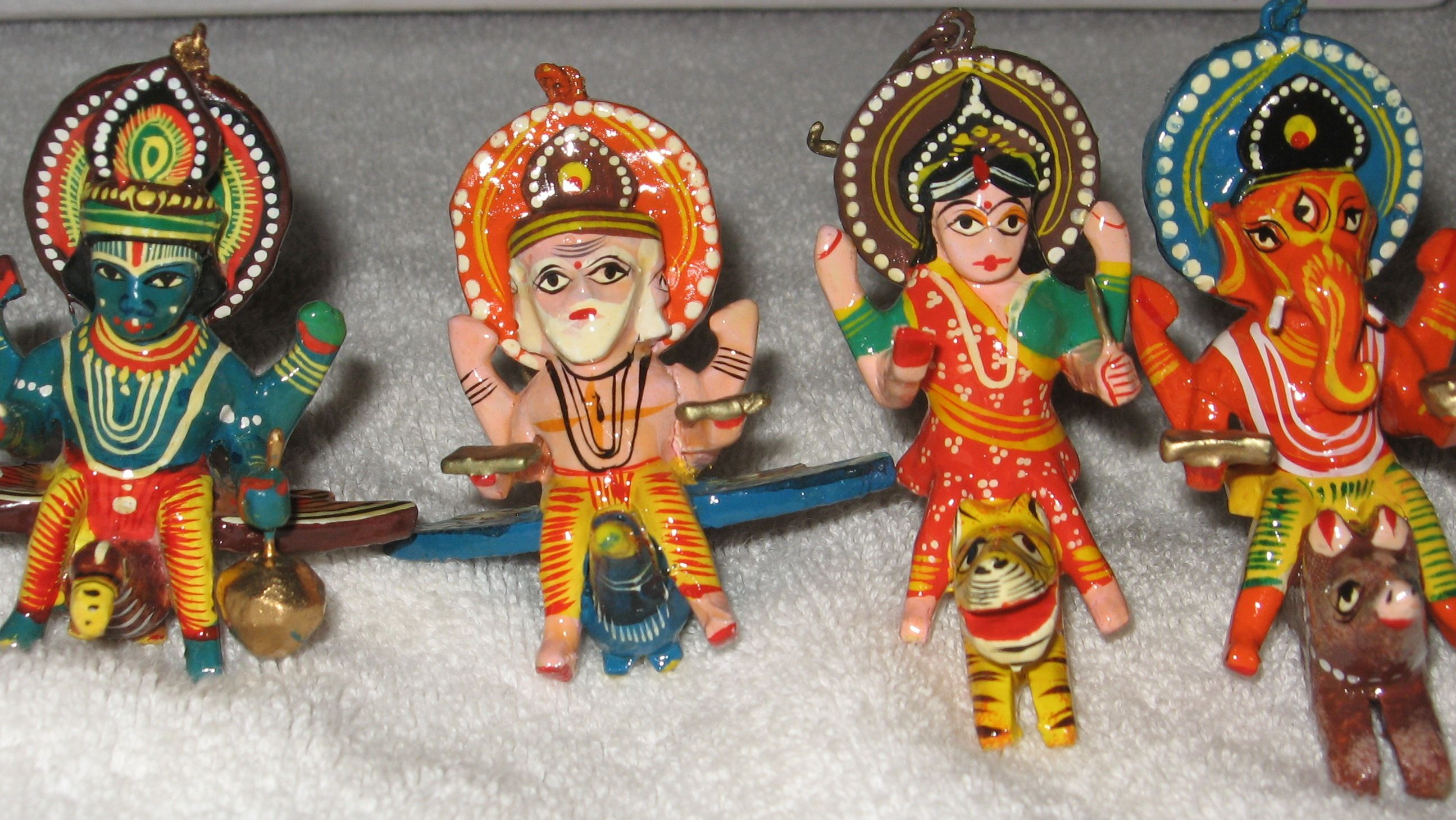 varanasi wooden toys | collectibles | wooden toys, indian