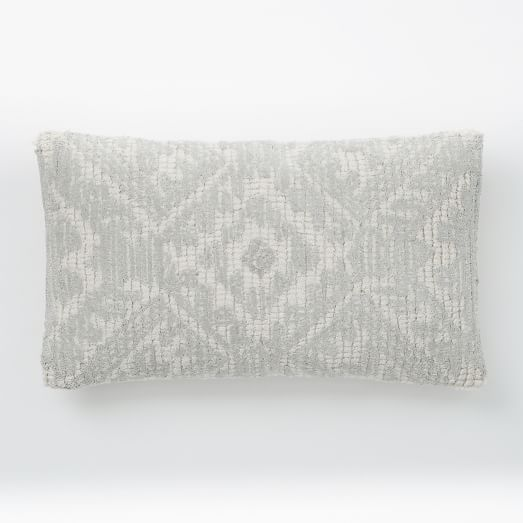 west elm handcrafted pillow cover