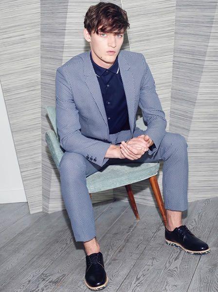 Paul   Joe Spring Summer 2016   Menswear   Pinterest   Paul joe 1c19c7af7a29