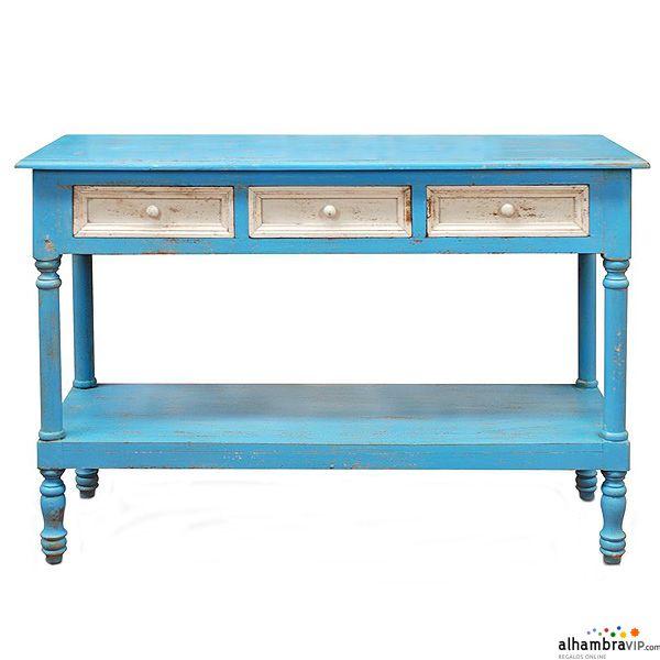 Recibidor indio azul | Decoración AlhambraVIP | Pinterest | Indio ...