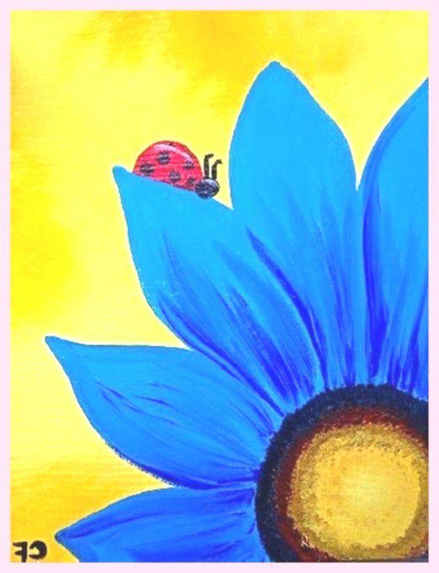 40 Easy Acrylic Canvas Painting Ideas For Beginners Ad Acrylic Beginners Canvas Ideas Pa Beginner Painting Simple Acrylic Paintings Canvas Painting Diy