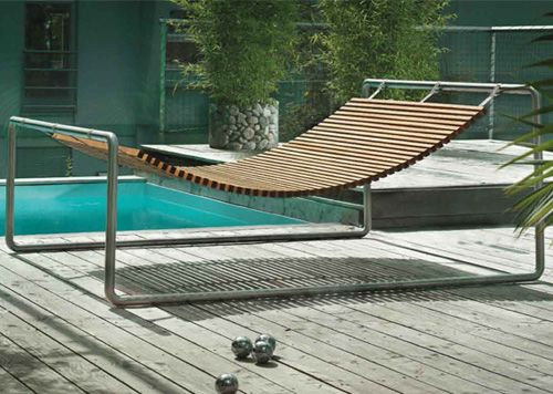 Mobili Da Esterno Per Piscina : Loutdoor a puntate: la piscina nel 2018 outdoor furniture