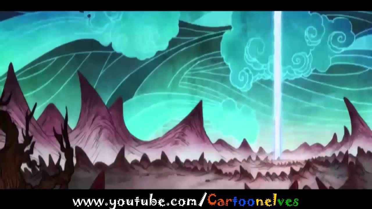 Avatar Wan Vs Vaatu Full Fight The Legend Of Korra Season 2 Hd Yip
