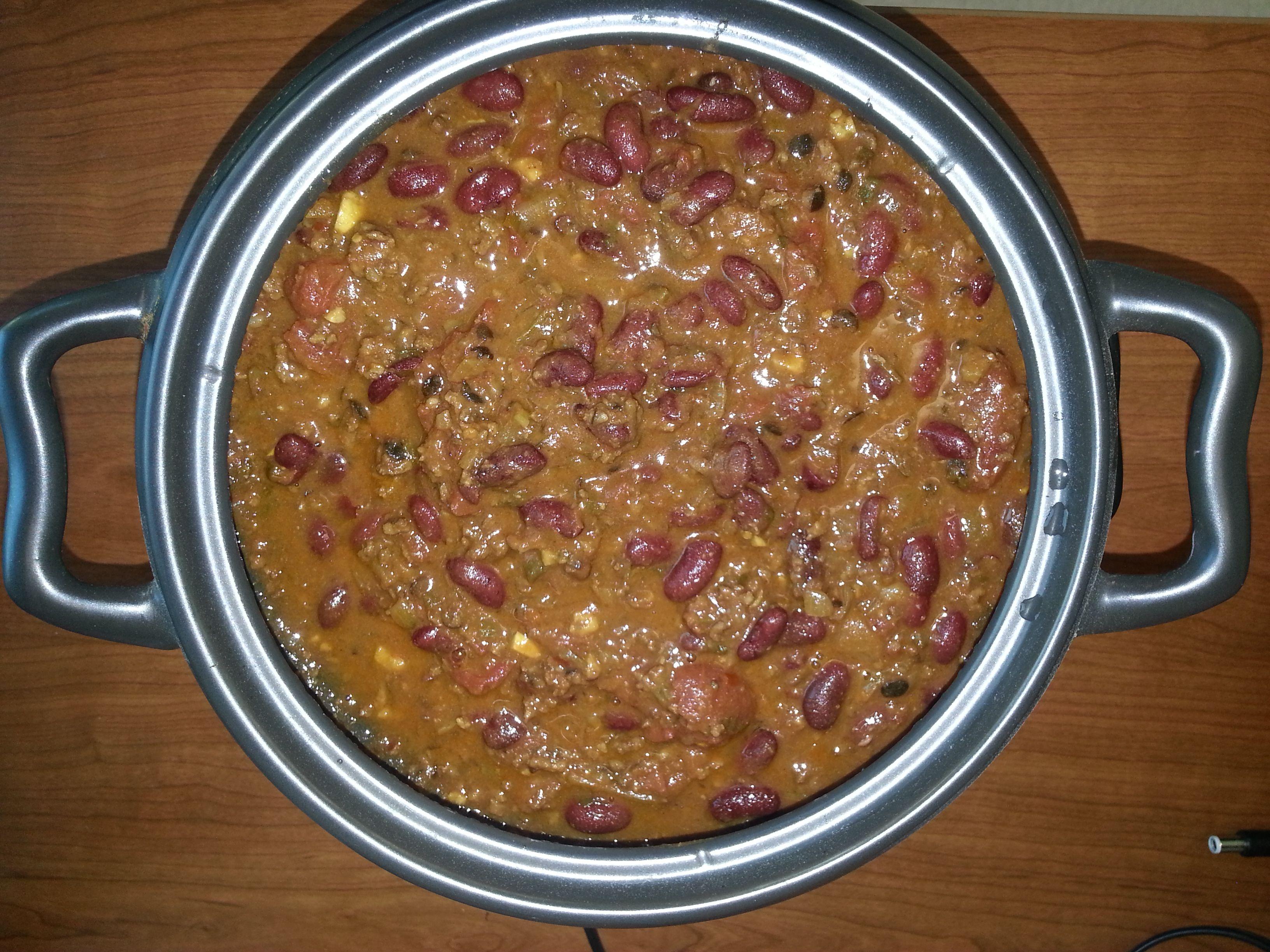 The Marlboro Award Winning Spicy Chili Recipe Food Com Recipe Recipes Marlboro Chili Recipe Chili