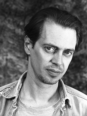 Funny Guy With Big Eyes : funny, Unconventional, Leading, Steve, Buscemi,, Actors