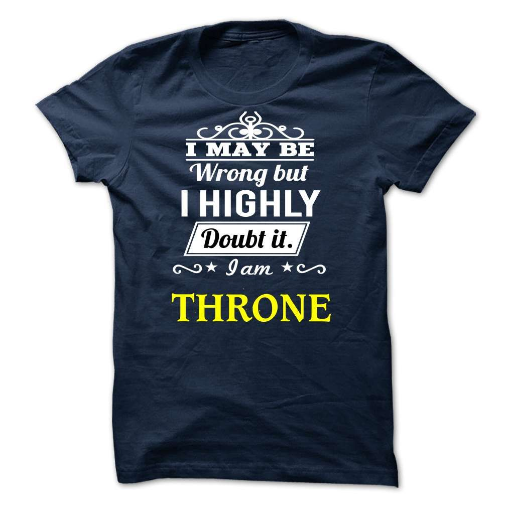 THRONE may be T-Shirts, Hoodies. VIEW DETAIL ==►…