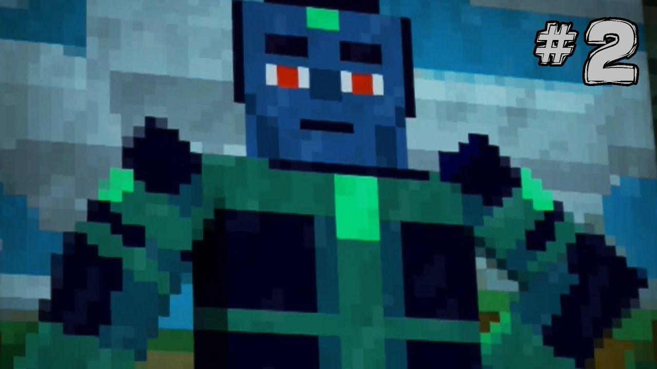 Solo El Que Gane Entrara Minecraft Story Mode Season 2