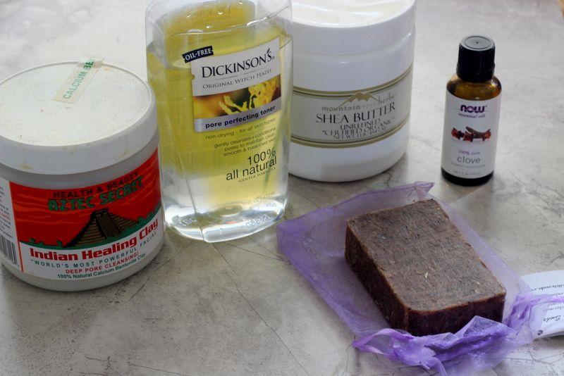 November Must Haves: Skin Care