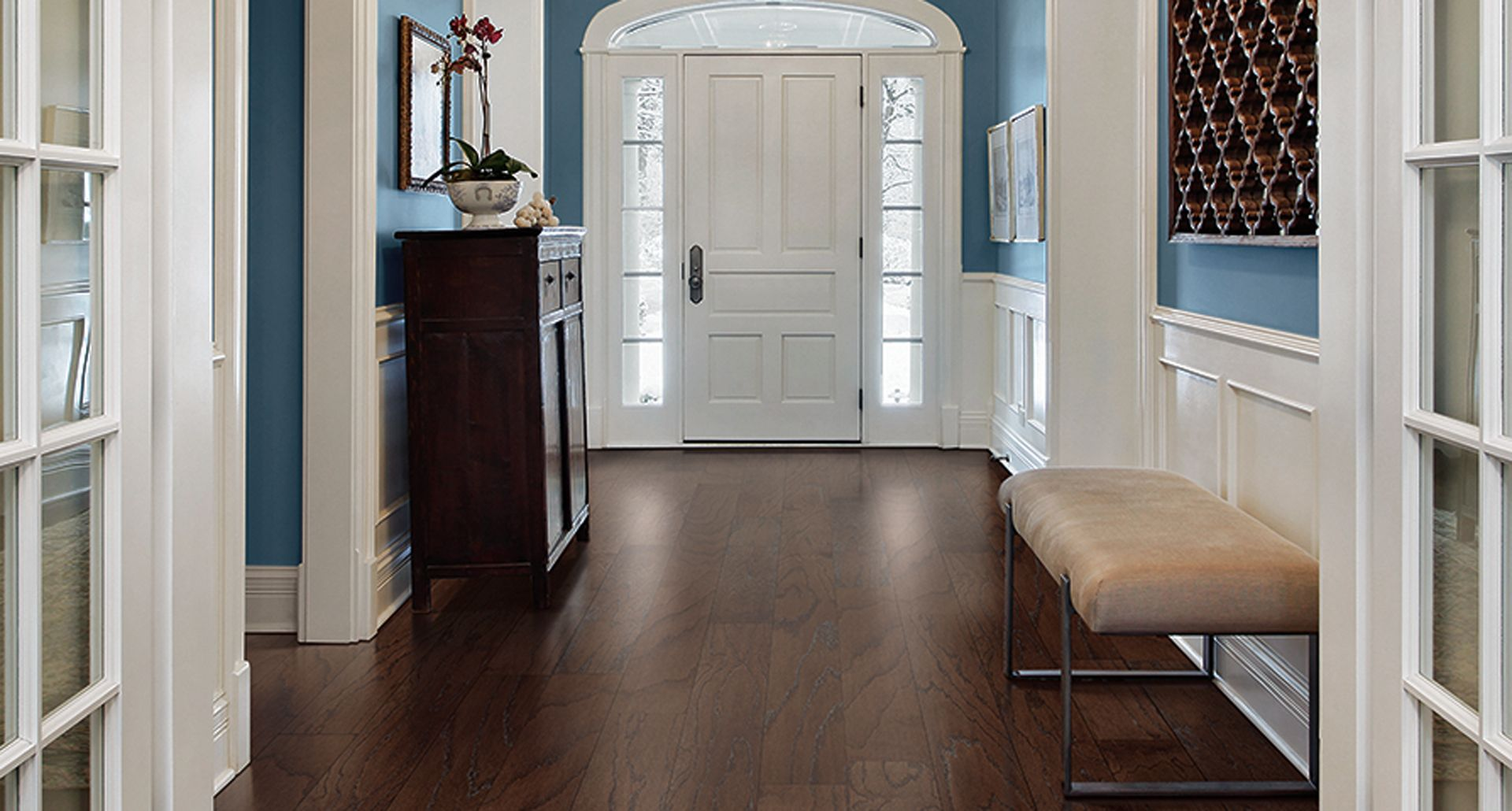 Chocolate Oak PERGO Max     Engineered Hardwood Flooring   PERGO     Chocolate Oak PERGO Max     Engineered Hardwood Flooring   PERGO     Flooring