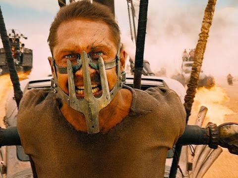 Cest officiel  Mad Max  Fury Road aura droit à une suite Cest officiel  Mad Max  Fury Road aura droit à une suite   COPYRIGHT Konbini France