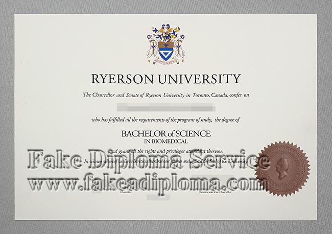 Pin On Canada University Diploma Sample