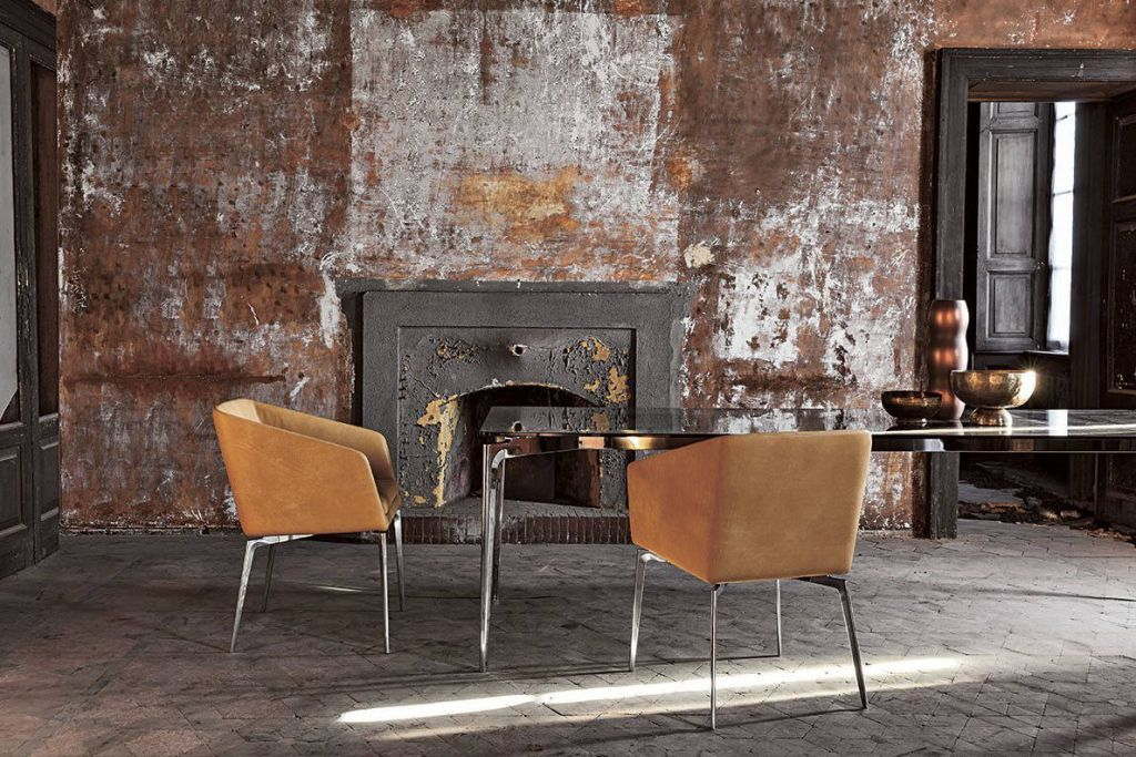 Tomassini Mobili ~ Denise small armchair alivar tomassini arredamenti dining