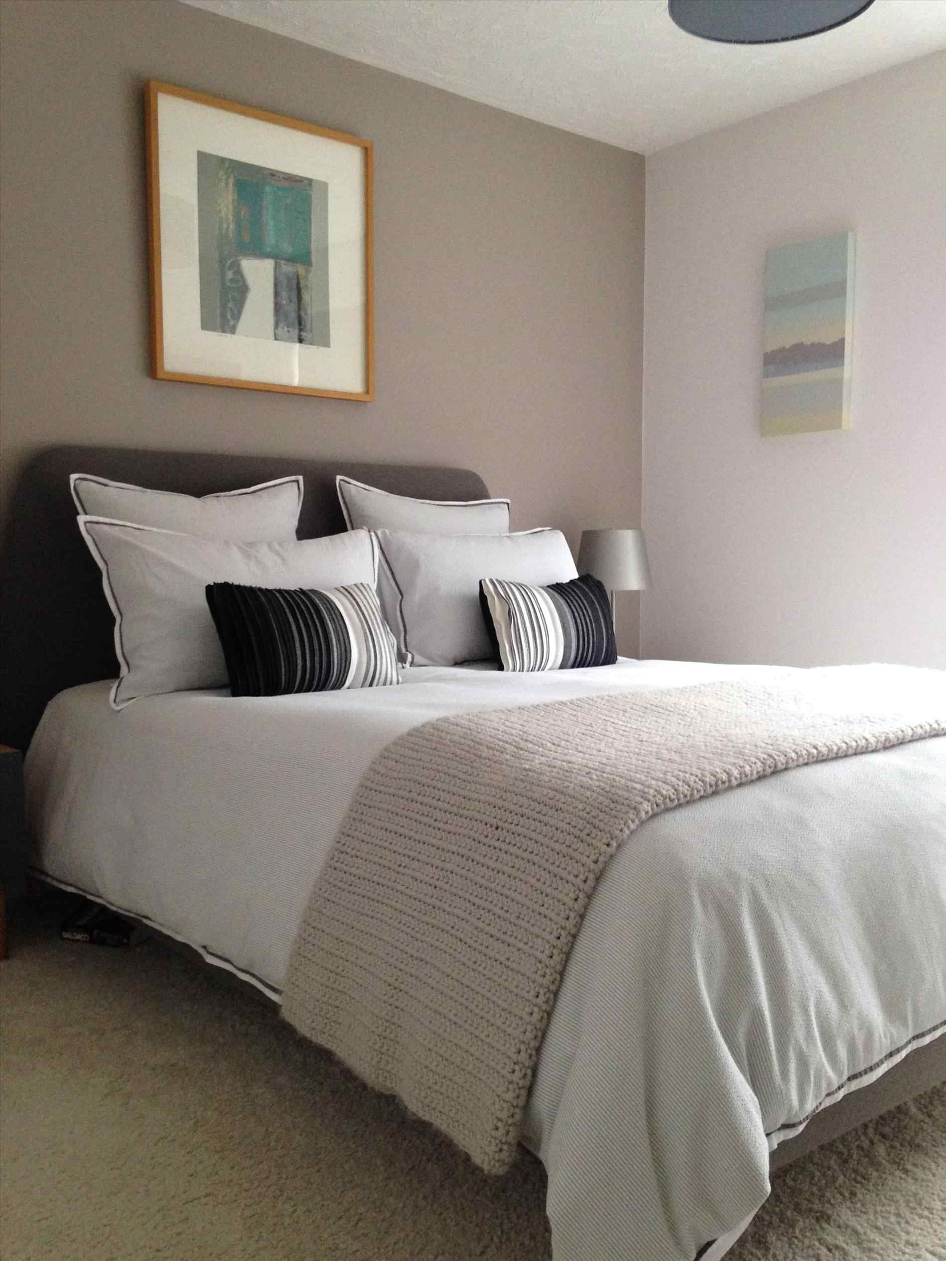 12 Pretty Taupe And Pink Bedroom Ideas for Cozy Inspiration