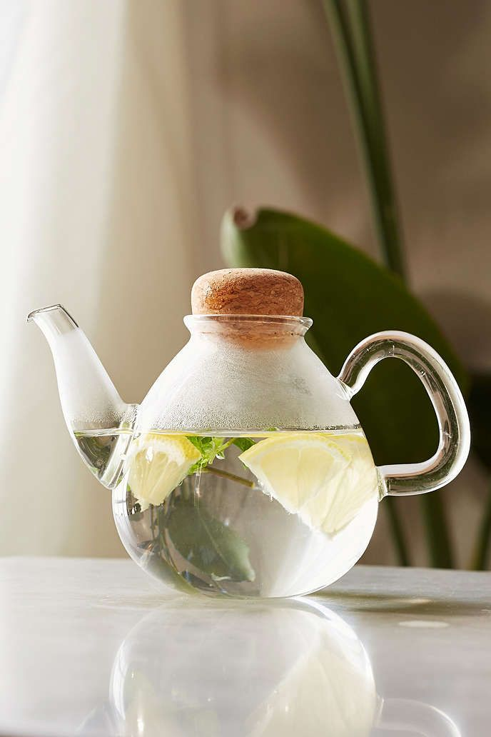 Kinto Plump Tea Pot - Urban Outfitters