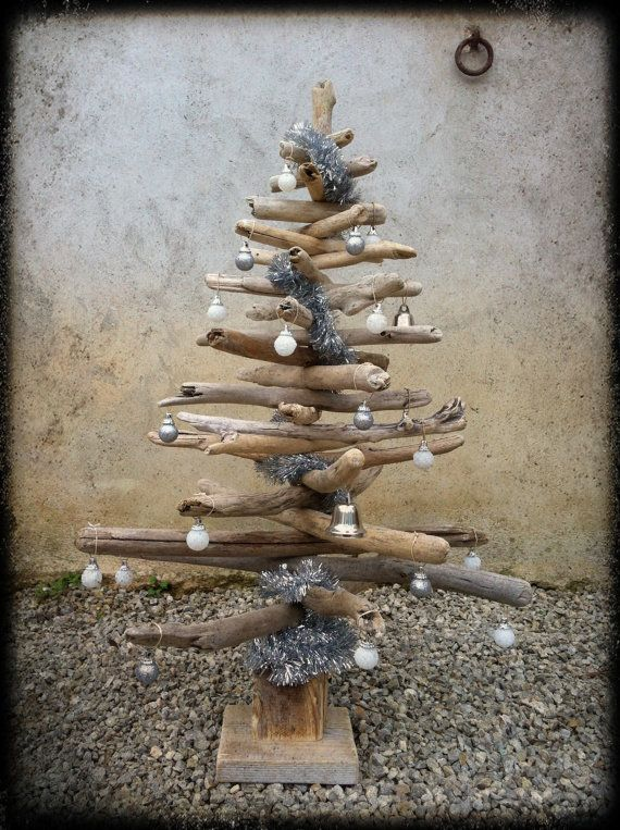 Christmas tree by AtelierboisdAme on Etsy, €69.00