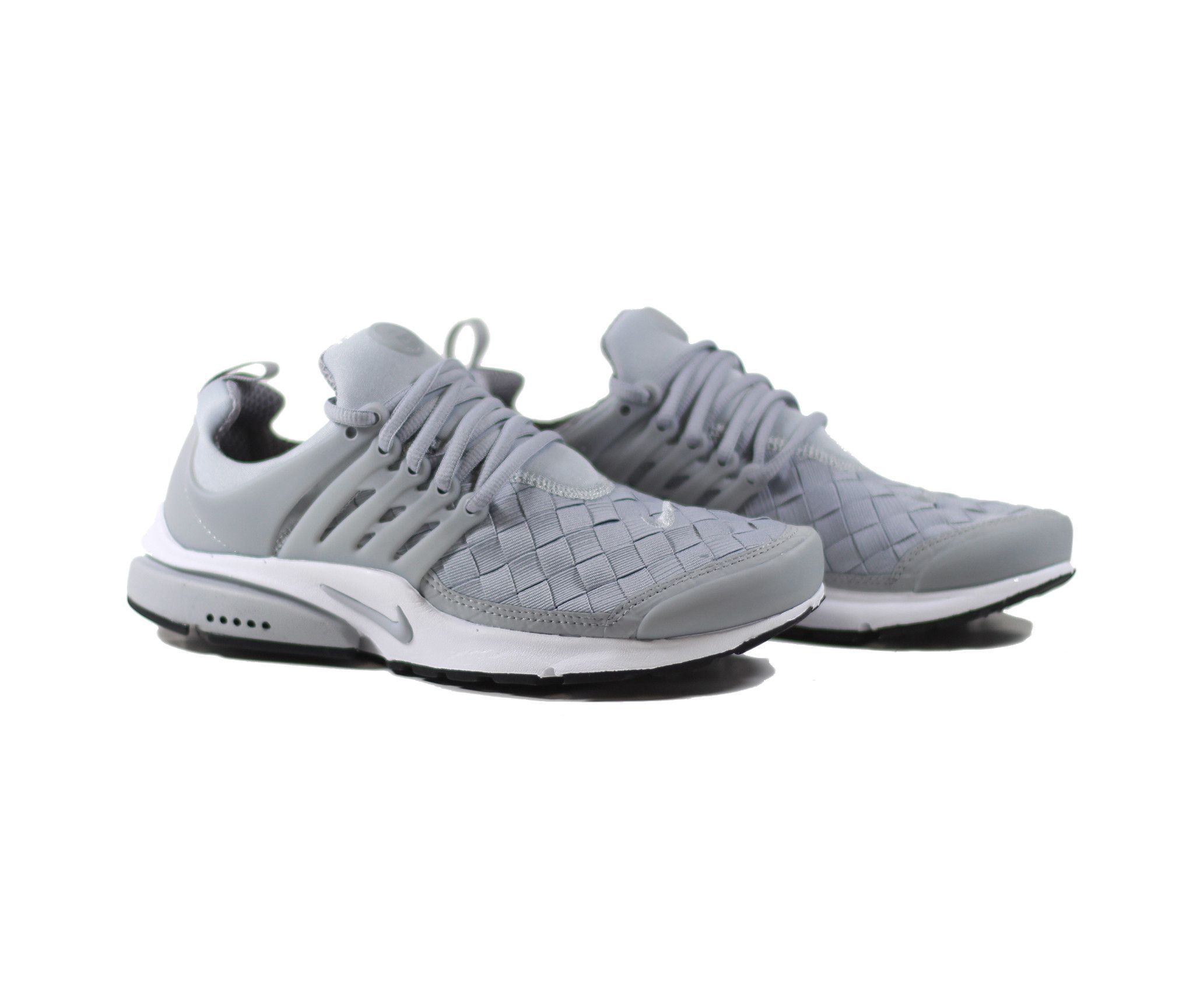51792af29fdd NIKE Air Presto SE - Wolf Grey Black White