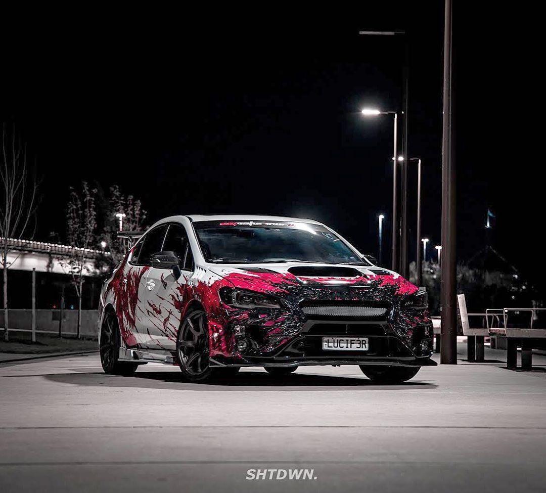 Pin On Blood Splatter Car Wrap