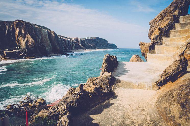 Hay Una Costa Portuguesa Que Todavia No Conoces Torres Vedras