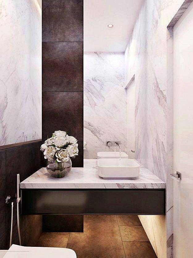 Photo of Spectacular Bathroom Decorating Album