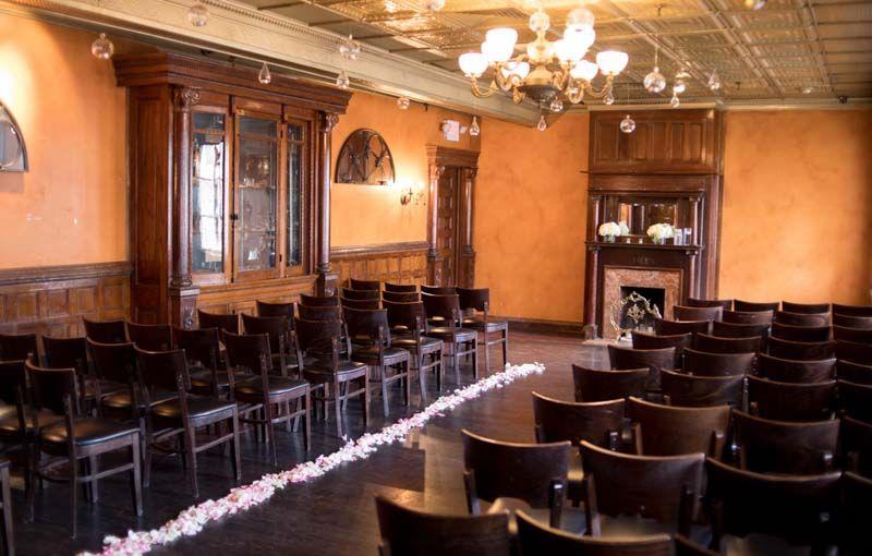 Ceviche Orlando Wedding-Downtown Orlando Wedding Venue- Photo ...