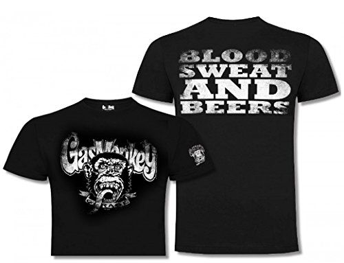 Gas Monkey Garage T-Shirt Distressed with Blood, Sweat & ... https://www.amazon.de/dp/B01KS030AS/ref=cm_sw_r_pi_dp_x_U3VwybHJ87MWS