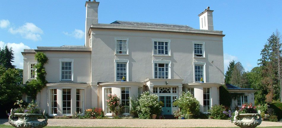 Crickhowell Hotel 5 Star Country House Accommodation South Wales