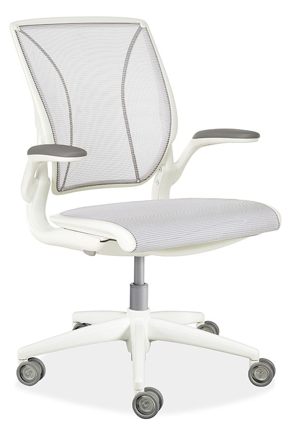 Made By Humanscale The Diffrient World Office Chair Designed By