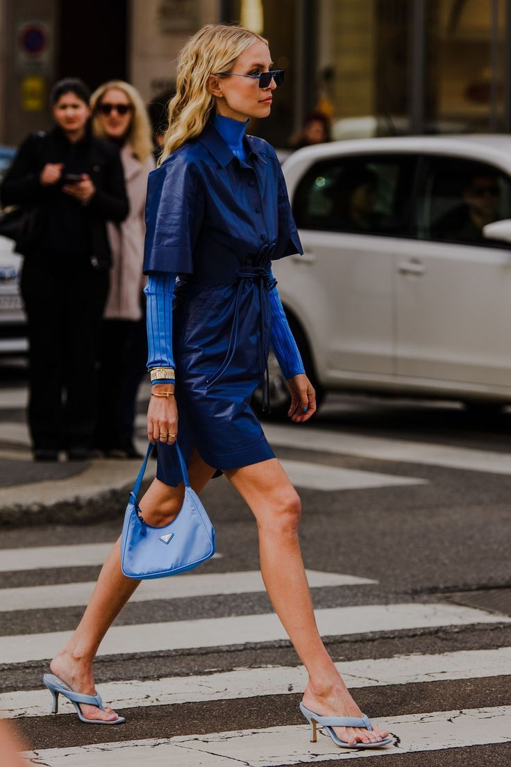 The Best Looks from the Streets of Milan Fashion Week Fall 2020