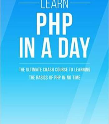 Learn Php Pdf