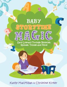 Baby Storytime Magic - Books / Professional Development - Books for Public Librarians - Books for School Librarians - New Products - ALA Store