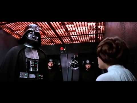 Most People Who Have Been Directing For A While Have A Shorthand Way Of Communicating With Their Dp Star Wars Death Star Classic Star Wars Star Wars Episode Iv