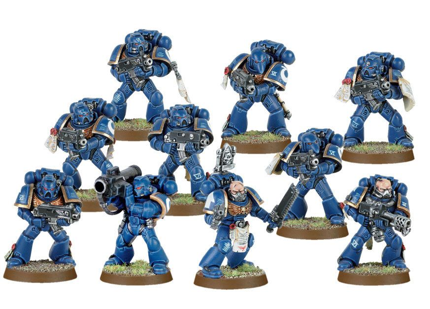 Image result for space marines