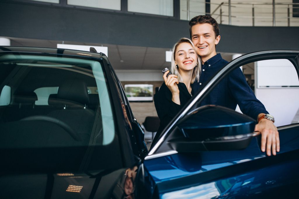 Why Give Preference To Monthly Car Rental Companies In Dubai