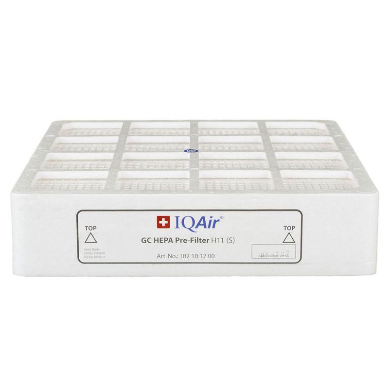 Gc Multi Gas Series H11 Hyperhepa Pre Filter Air Purifier Filters Purifier