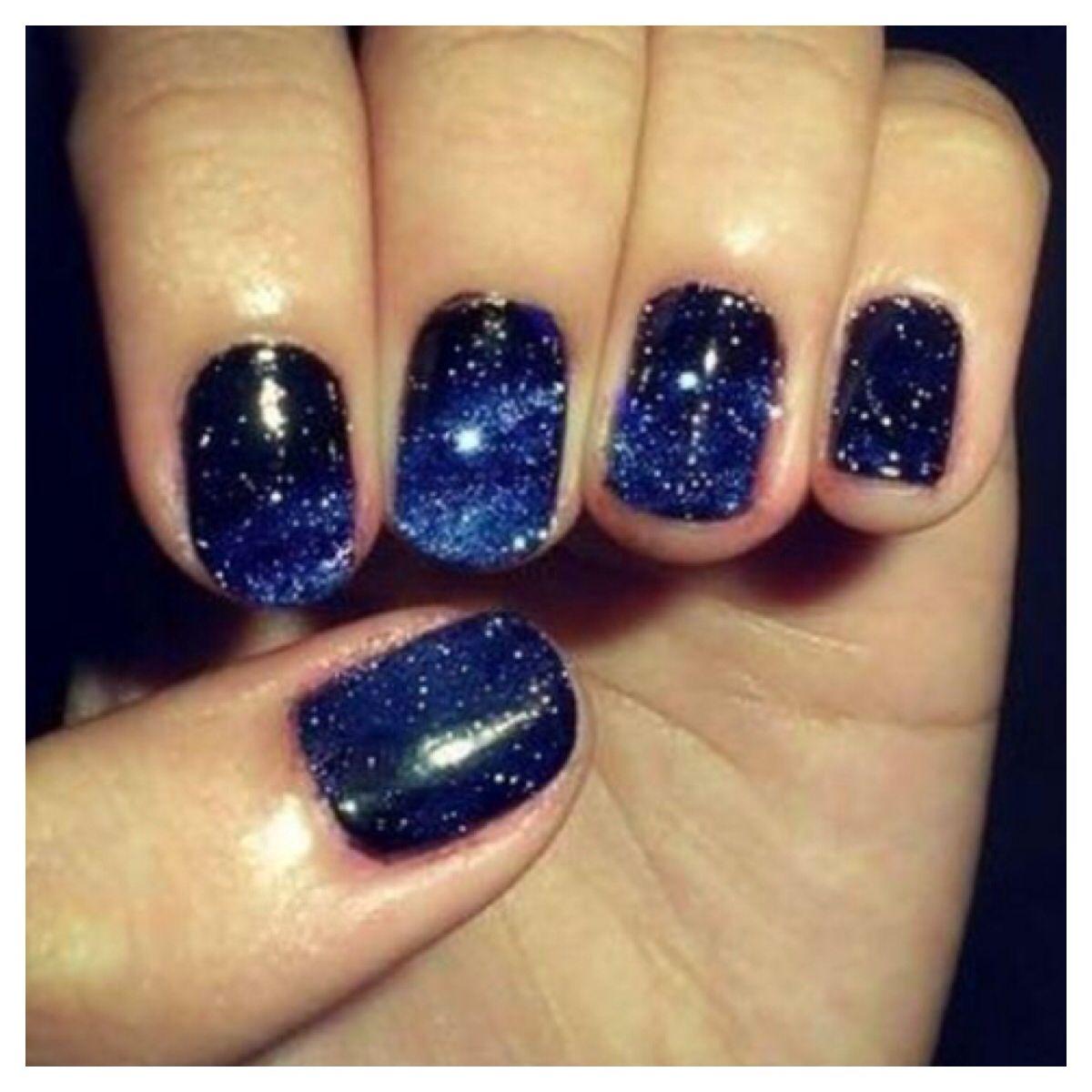 Cool soave nails