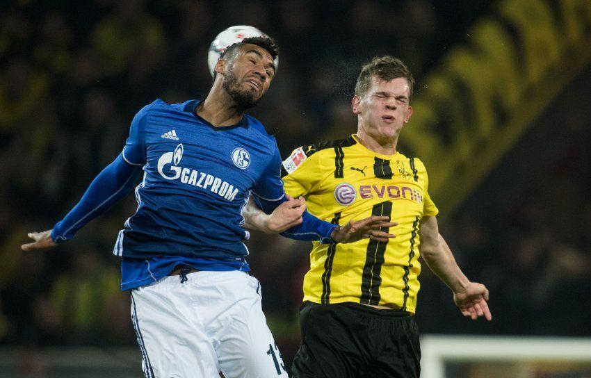 Wie Hat Schalke Gegen Dortmund Gespielt