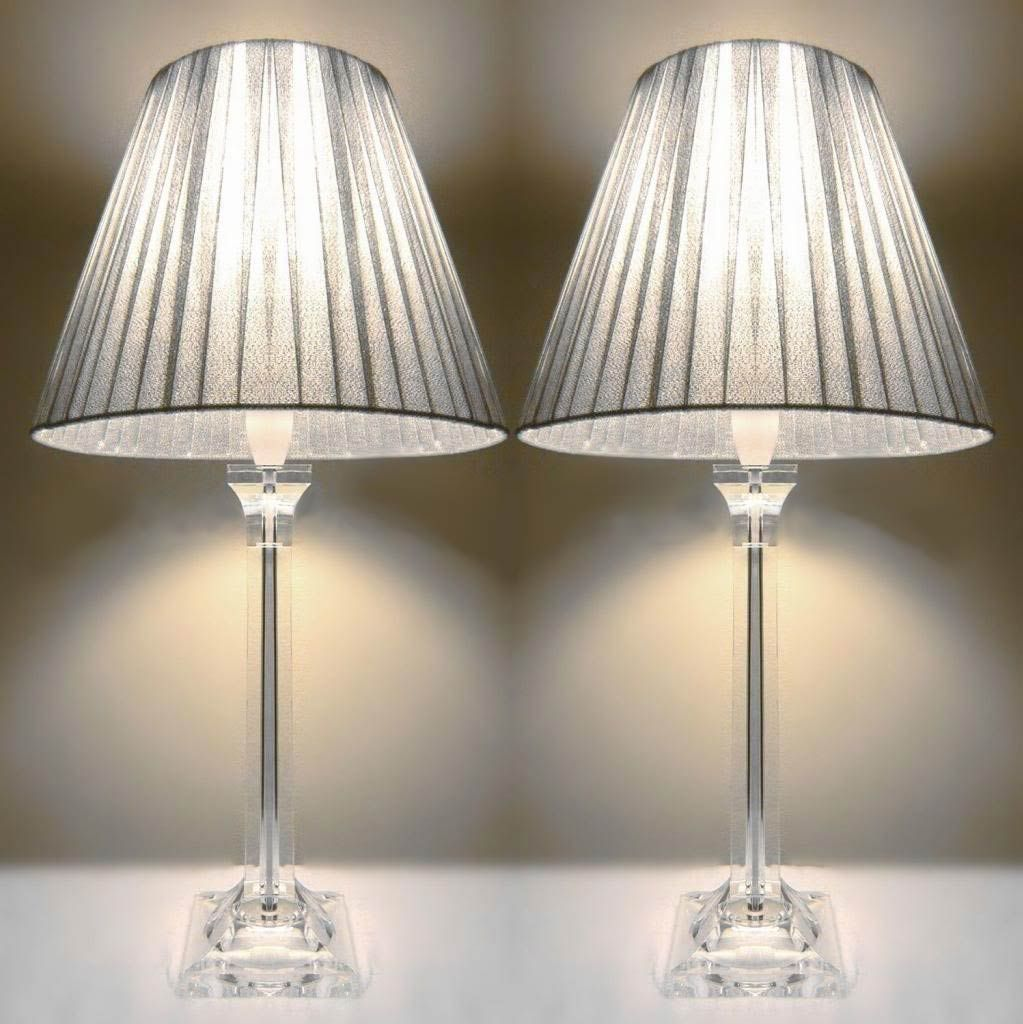 Battery Operated Bedside Lamps