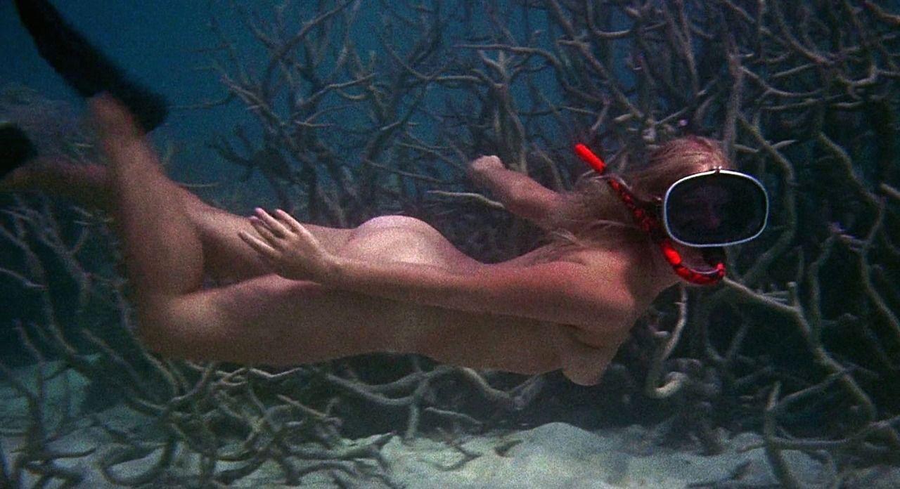 Helen Mirren In Age Of Consent