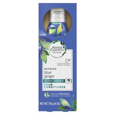 Beauty Herbal Essences Shower Foam Herbalism