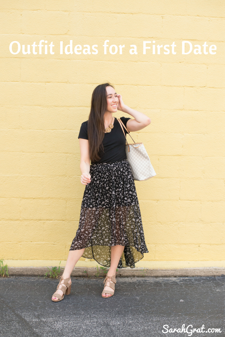 First Date Outfit Ideas   Club outfits, Summer outfits